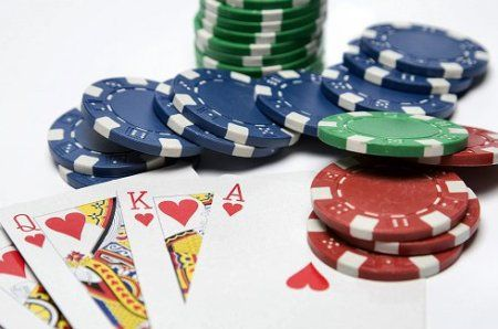 Poker: Poker is one of the most played betting card games. The winner in this game is decided by the combination of cards obtained. Each player is dealt with certain number of cards, on those cards player bets, only if he thinks he has the highest combination. http://topyaps.com/top-10-popular-card-games @Topyaps