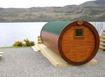Loch Ness Highland Lodges Reservations