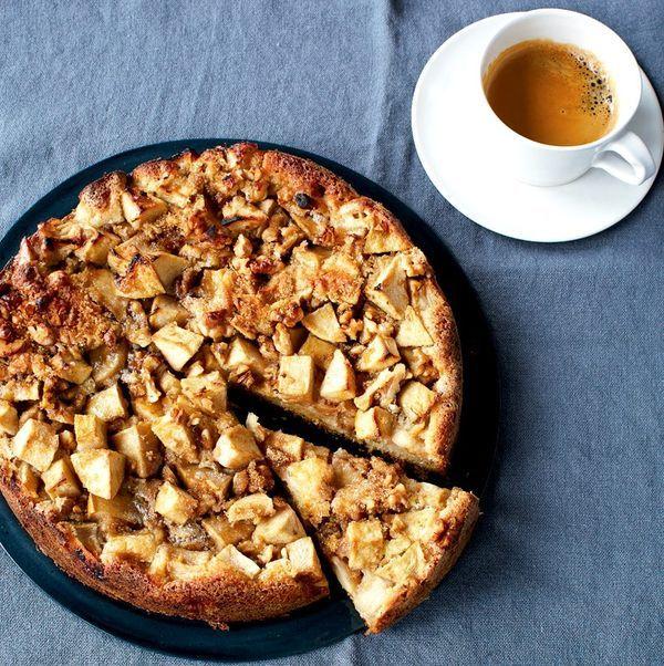 Grandma Rosa S Apple Cake Lidia