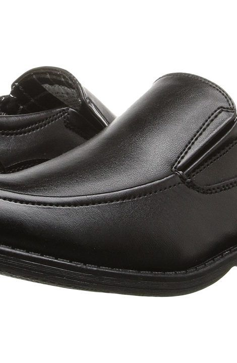 Steve Madden Kids Bslider (Toddler/Little Kid/Big Kid) (Black) Boy's Shoes - Steve Madden Kids, Bslider (Toddler/Little Kid/Big Kid), BSLIDER-027, Footwear Closed General, Closed Footwear, Closed Footwear, Footwear, Shoes, Gift - Outfit Ideas And Street Style 2017