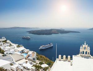 Hvad koster krydstogter til Middelhavet