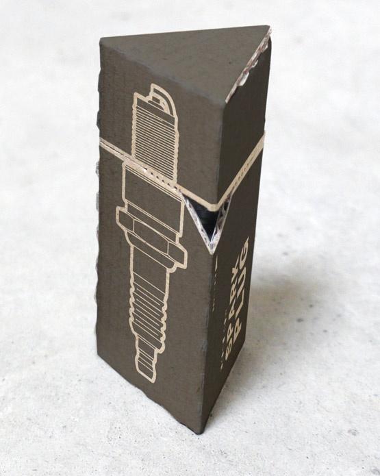 Spare parts Pack by Heinke Nienstermann