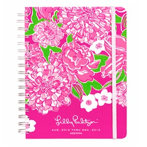 Gotta get this for next year. Planner addict...