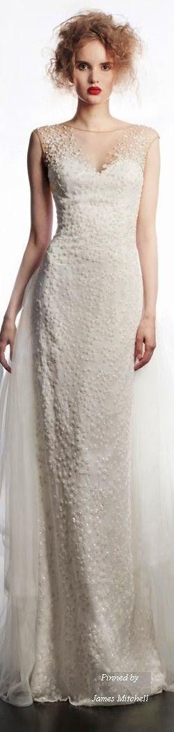 Gemy Maalouf 2015 Wedding Dresses Collection