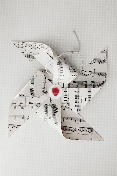 pinwheel!
