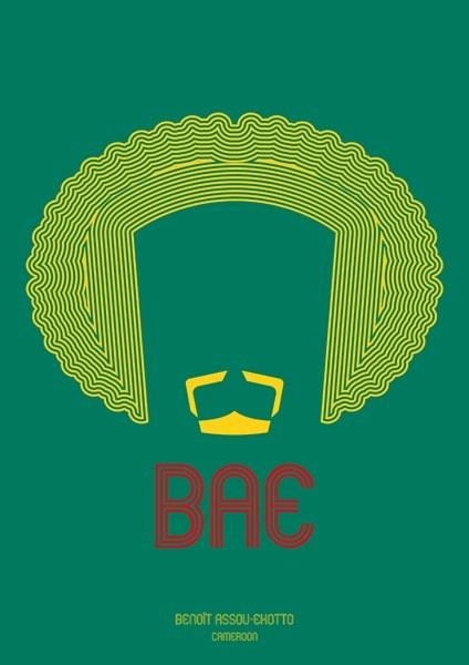 BAE | Benoît Assou-Ekotto