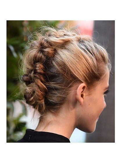 These 37 killer Instagram hair ideas are well worth a scroll (not to mention a double tap).