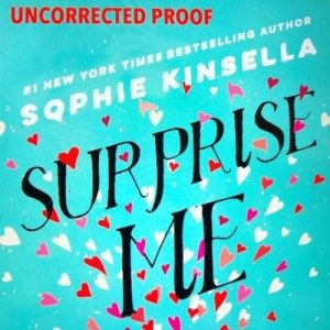 11 best a spot of britain 10 books for book club anglophiles images surprise me is another delightful sophie kinsella novel this time a married chicklit novel instead of a hot mess single girl story fandeluxe Image collections