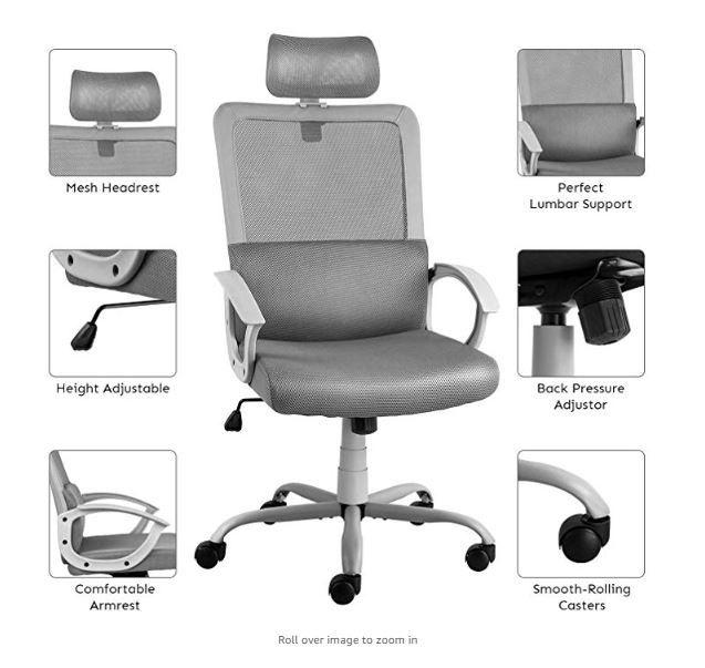 Office Chair Ergonomic Office Office Chair Chair
