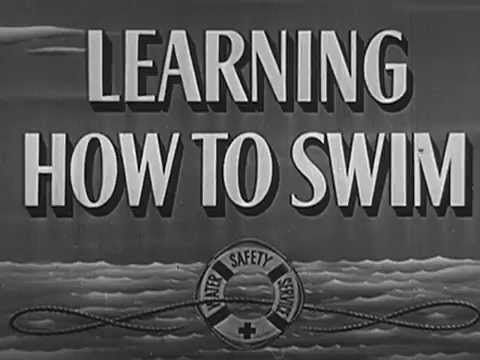How long does it take to learn how to swim? - Quora
