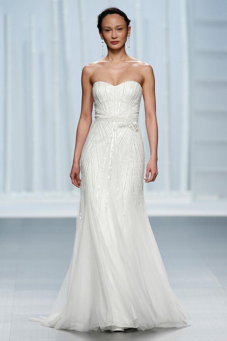 10 mejores imágenes de Vestidos de novia en Pinterest | Comprar ...