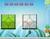 Loads of interactive maths games on this website! Crickweb.co.uk