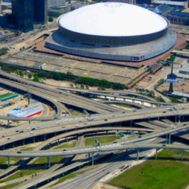 17 best louisiana superdome images on pinterest for Mercedes benz superdome new orleans la