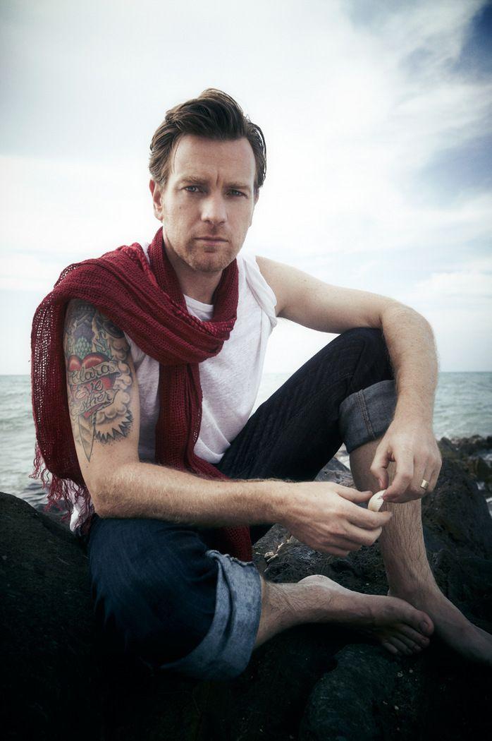 ewan mcgregor tattoo | Tumblr  |Ewan Mcgregor Tattoo