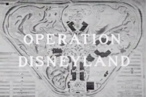 Behind the Scenes: 'Operation Disneyland' Shows How ABC Made TV History