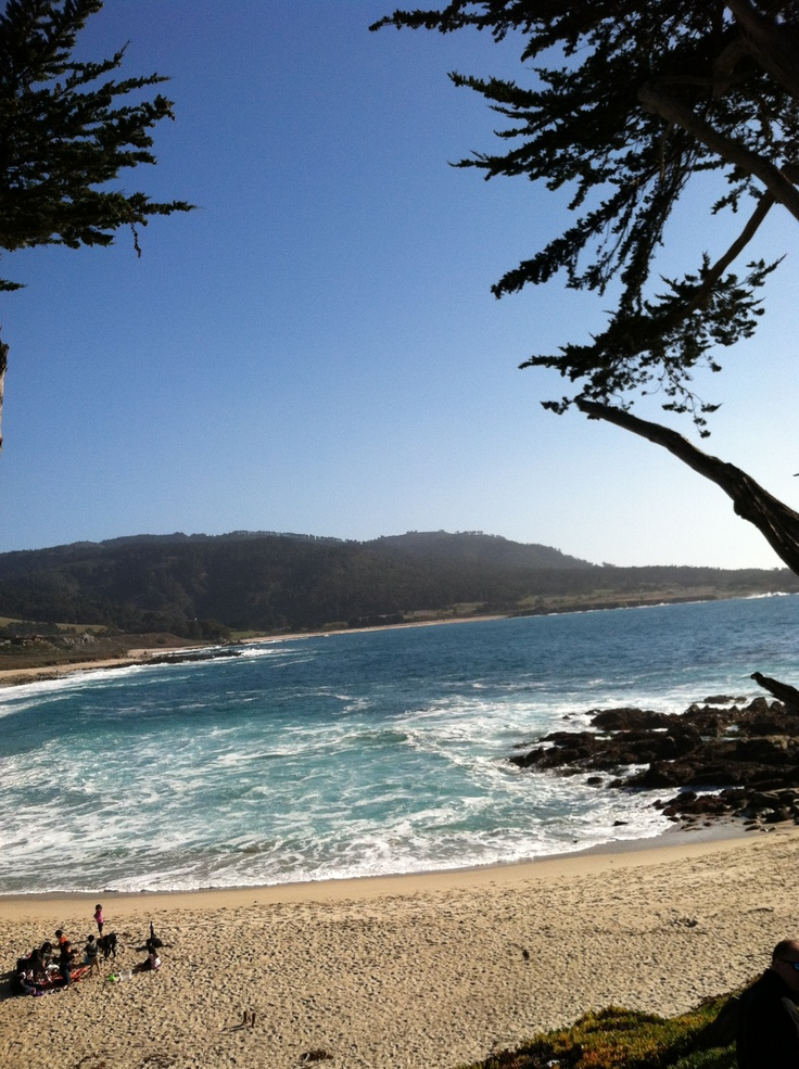 17 best images about i dream of californication on pinterest for Best northern california beaches