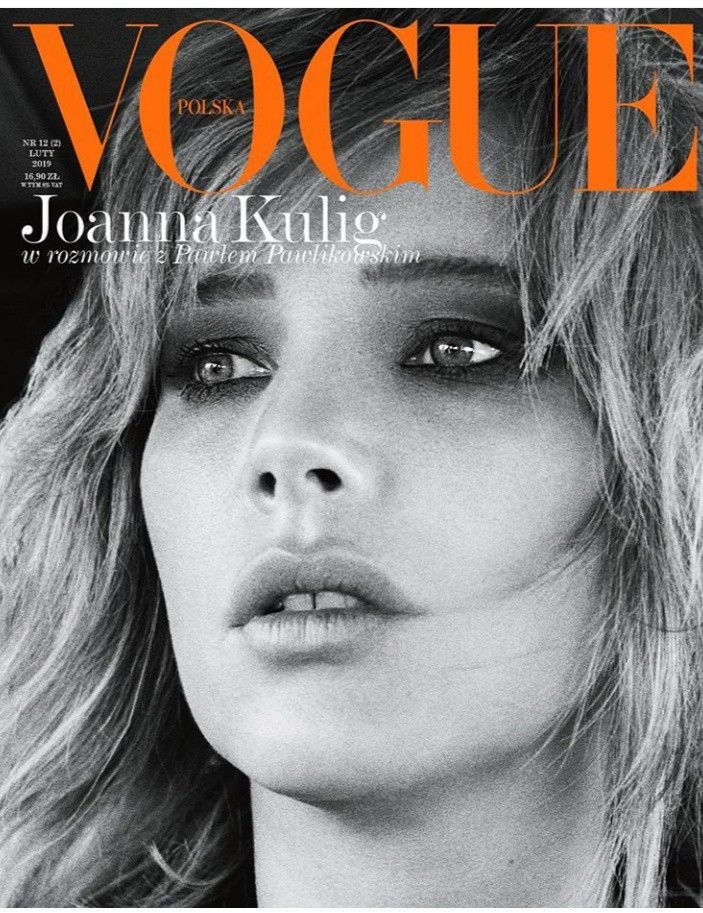 Pin By Justyna Dutka On Vogue Vogue Covers Vogue Magazine Covers Magazine Cover