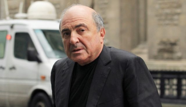 Boris Berezovsky's role in modern Russian history Do you think that Boris Berezovsky—a prominent critic of Putin's regime and exiled oligarch who died in March—played a positive or a negative role in modern Russian history?