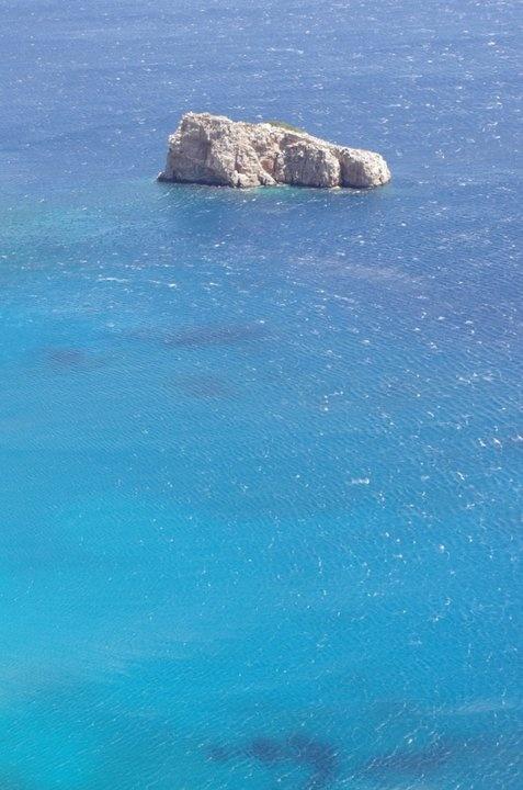 Amorgos, Greek island
