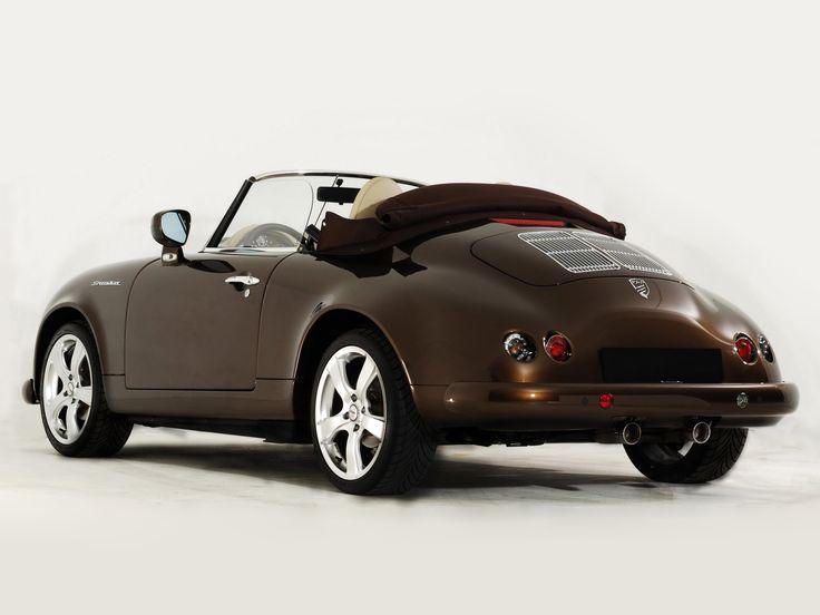 PGO Speedster II '2002–12