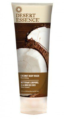 Desert Essence Organics Body Care Refreshing Body Wash Coconut 8 oz 2 pack >>> You can find more details by visiting the image link.