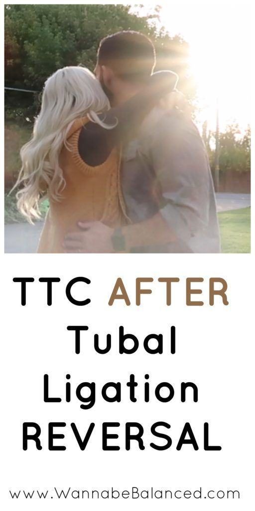 Trying to conceive baby number 5 after Tubal Ligation Reversal. #pregnancyaftertuballigation,