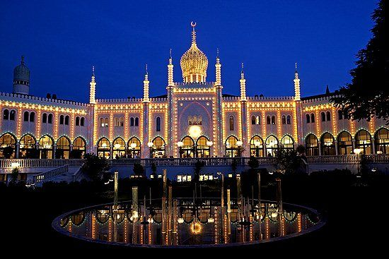 Nimb Hotel | Copenhagen, Denmark  | Small Luxury Hotels of the World™ | slh.com