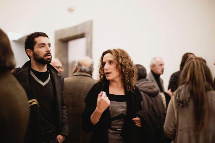 Valeria Parrella  Foto: Mia Di Domenico