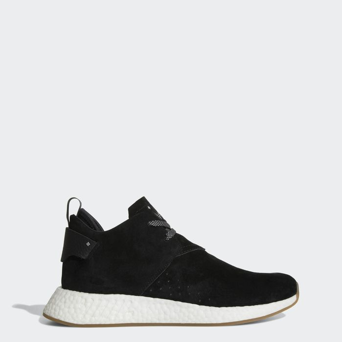 adidas NMD_C2 Shoes - Mens Shoes