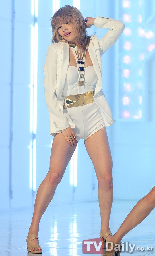 Nicole - KARA - Show Champion Winner - Pandora