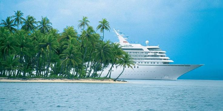 Caribbean Cruise Deals - send the day in Barbados