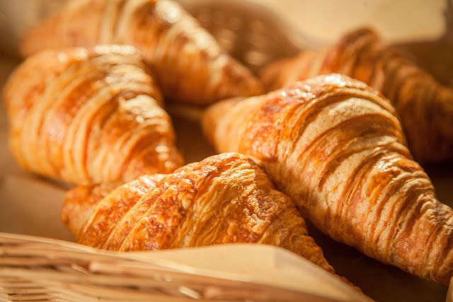 Croissants Recheados