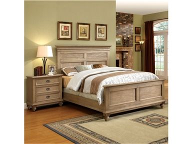 Shop for Riverside 5/0-6/6 Panel/Shutter Bed Rails, 32476, and other Bedroom Bed Rails at Custom Home Furnishings in Wilmington, NC.