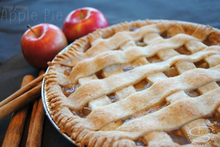 ... Homemade Apple Pie | Recipe | Homemade Apple Pies, Apple Pies and Pies