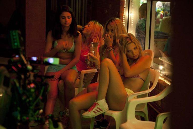 Spring Breakers : Photo Ashley Benson, Rachel Korine, Selena Gomez, Vanessa Hudgens