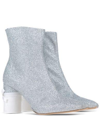 MAISON MARTIN MARGIELA . #maisonmartinmargiela #shoes #полусапоги и высокие ботинки