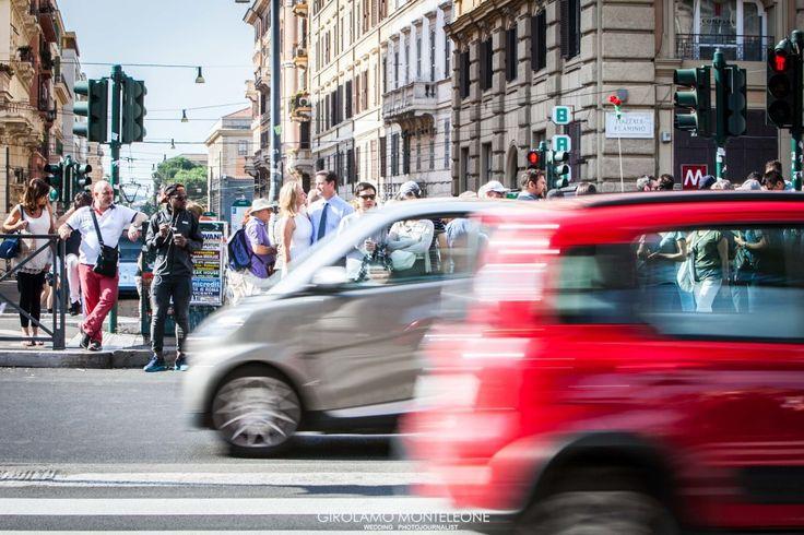 HONEYMOON IN ROME APRIL & CRAIG GIROLAMOMONTELEONE.COM2015maggio311608060090