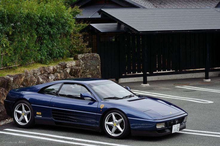 Ferrari 348 TB                                                                                                                                                                                 More