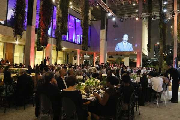 Pérez Art Museum Miami (PAMM) is hosting the fourth annual Art of the Party, the museum's largest fundraiser event of the year honoring Teresita Fernández.