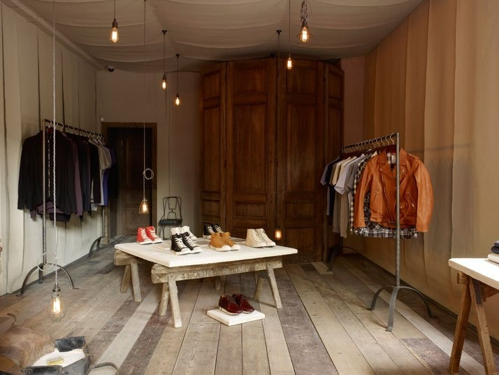 32 best Shop Interior images on Pinterest Retail stores, Shop - designer mobel kollektion james plumb