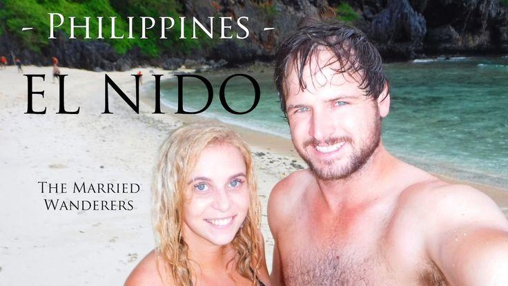 El Nido Palawan Travel | Philippines - YouTube