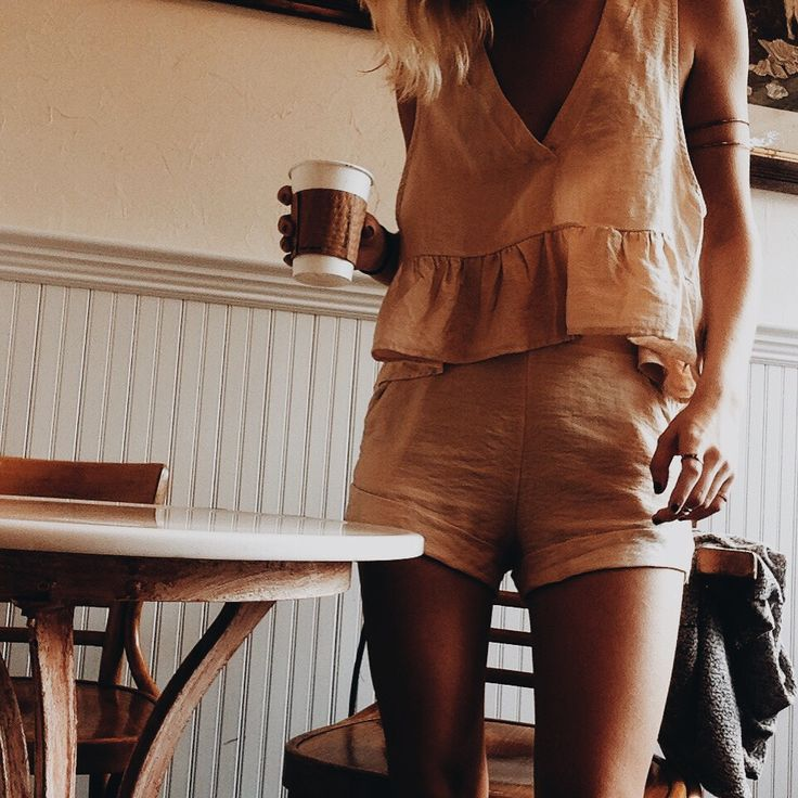 Coffee shop vibes @freepeople