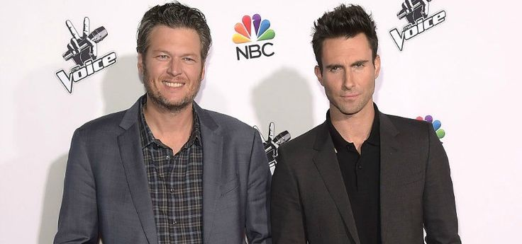 Blake Shelton and Adam Levine have been on 'The Voice' since the very first season. But insiders claim that the two are ready to quit.