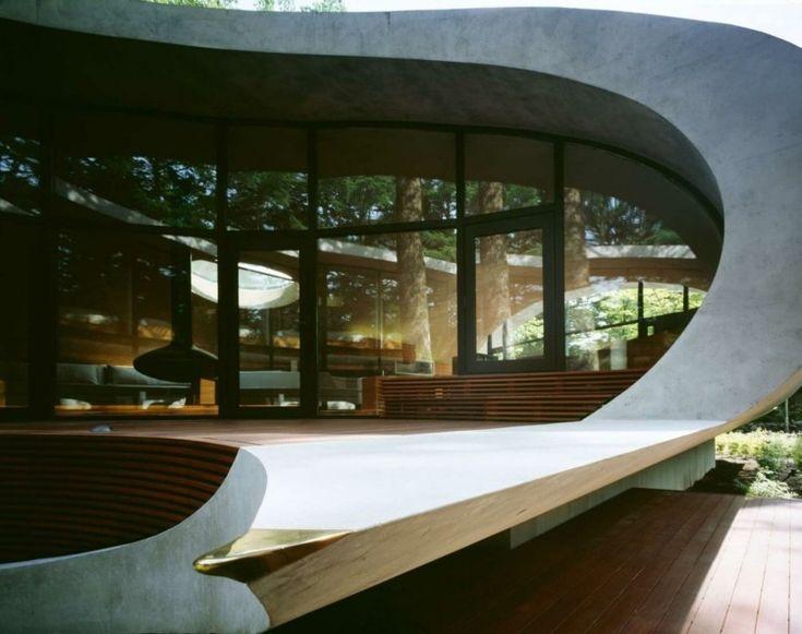 8 best Shell House images on Pinterest Architecture, Cottage and - puit de lumiere maison