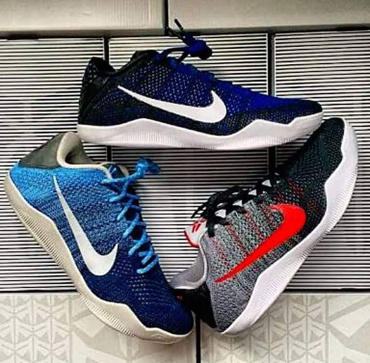 Nike Kobe11 muse pack | Sizes 8.5,9.5,10,11,12 us