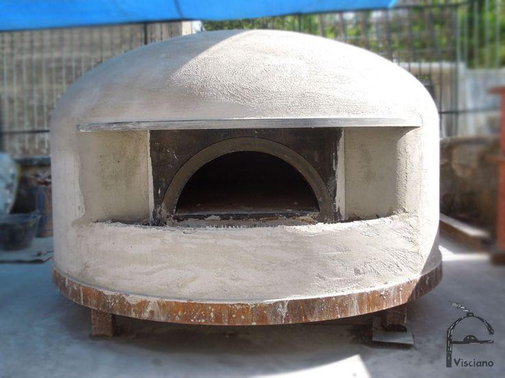 Forno tradizionale napoletano page 2 come costruire un - Forno tradizionale microonde ...