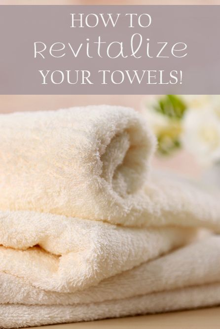 make your towels smell better by adding this 1 thing to your laundry load smelly towels. Black Bedroom Furniture Sets. Home Design Ideas