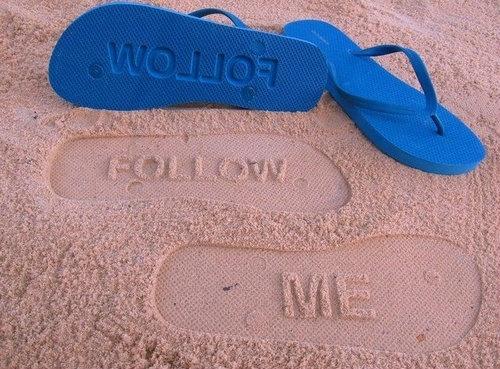 blue,follow me ♥