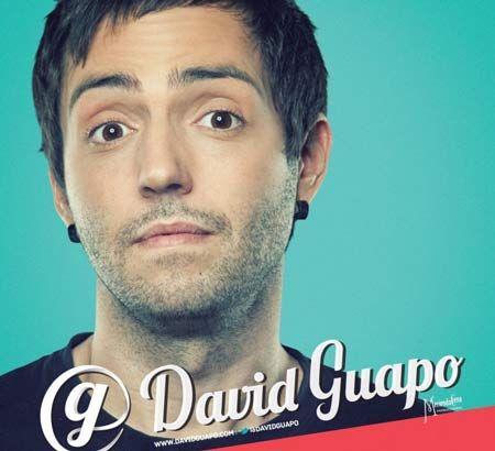 David Guapo presenta: #quenonosfrunjanlafiesta2 en A Coruña. Ocio en Galicia | Ocio en Coruña. Agenda actividades. Cine, conciertos, espectaculos