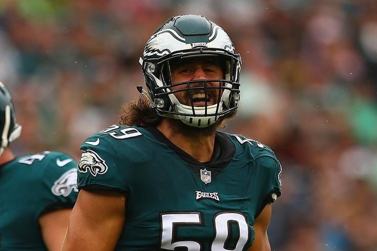 Starting LB Joe Walker has been held out of practice all week due to a neck injury he suffered against the Bears. Its possible that well be seeing the first of recently signed veteran Dannell Ellerbe this Sunday against the Seahawks.  Follow us: @eagles_addict ______________________________________________  #eagles_addict #philadelphiaeagles #eagles #eaglesgirl #eaglesfan #eaglesnation #eaglesfamily #eaglesforlife #eagleswin #eaglesallday #eaglesfootball #eagles4life #goeagles…